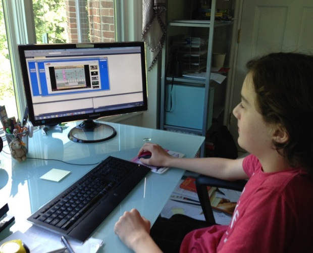 TeenCoder C# Series by Homeschool Programming - Review on http://mindfulramblings.com